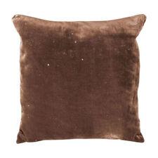 Housses de canapé, fauteuil, et salon marron en polyester pour le salon