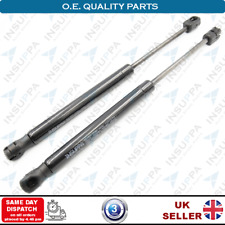 2X GAS STRUTS FOR MITSUBISHI L200 CARRYBOY HARDTOP 330mm 133N C16-04464A