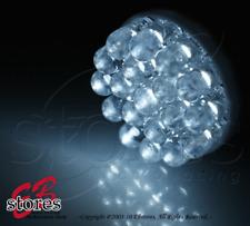 Set of 2pcs White Rear Signal 19 LED Light Bulb 3156A - 3156 1 Pair
