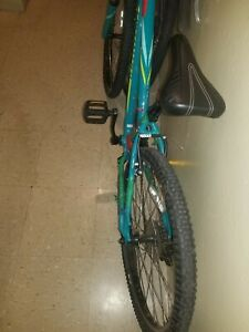 "24"" Hotrock Specialized Children's Bike"