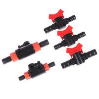 Aquarium Water flow Regulator Valve Connector Adjuster Switch for water Pump FA