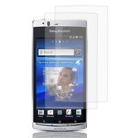 transparentes Protector de pantalla para Sony Xperia Arc X12 LT15i LT15a