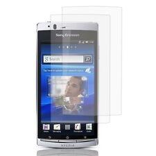 Transparent Screen Protector For sony Xperia Arc X12 Lt15i LT15a
