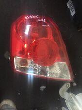 CHEVROLET KALOS GENUINE REAR PASSENGER LIGHT  LEFT SIDE 30-0266L #6524J