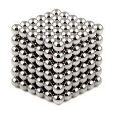216 Stück Mini Kugeln Neodym Kleine Magnete Ø 5 mm Kugelmagnete