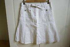 ESPRIT - très belle jupe blanche