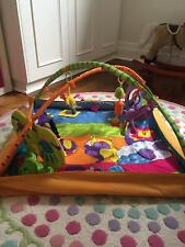 Musical Tiny Love baby play mat in excellent condition