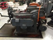 NATIONAL MACHINERY DSSD COLD HEADER 3/16