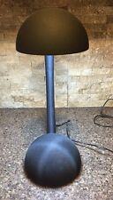 Sharper Image Wireless Bluetooth Desk Lamp Speaker with Bright Led Light Black