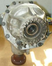 volvo s60r v70r transfer case angle gear OEM manual transmission 2004 - 2007