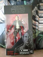 Star Wars Black Series Han Solo #18