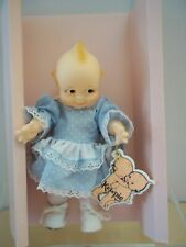 "Vintage Cameo's 8"" Kewpie by Jesco - 1980's - Excellent"