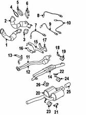 BMW 18-30-7-553-603 | FLAT GASKET | #3 On Picture