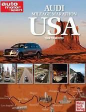 Audi Mileage Marathon USA Technik bester Diesel der Welt TDI - Auto Motor Sport