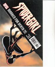 Spider-Girl-2003-Issue 65-Marvel Comic