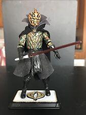 "Star Wars Custom Action Figure Darth Bane 3.75"""