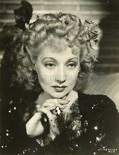 ANN SOTHERN 1941 VINTAGE PHOTO ORIGINAL MGM STUDIO PORTRAIT