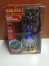 IRON MAN 2 HALL OF ARMOR COLLECTION WAR MACHINE AVENGERS MARVEL UNIVERSE MCU