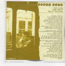(FN589) Comet Gain, Sad Love - DJ CD