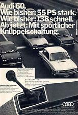 Audi-60-1969-Reklame-Werbung-vintage print ad-Vintage Publicidad
