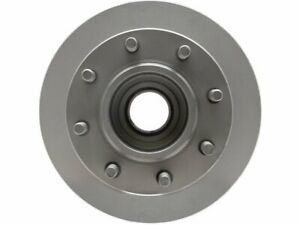 For 1987-1988 Chevrolet R30 Brake Rotor Front Dynamic Friction 32593XP