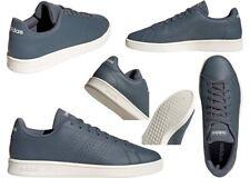 Zapatos Hombre adidas Advantage Zapatillas Bajas De Gimnasia Tenis Gimnasio 40