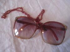 Lunette de soleil  Vintage pour Femme