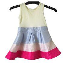 Girls Ladybird Party Dress Size 00 ~ MBC