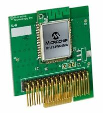 Microchip Pictail Plus Wifi hija Board para MRF24WN0MA para Explorer 16, PIC32