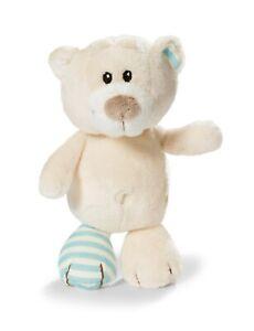 My First NICI Teddy Bear Cuddly Animal Toy Bear Taps 39684 - NICI 25cm