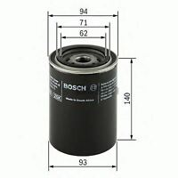 NEW ENGINE OIL FILTER OE QUALITY REPLACEMENT BOSCH 0451104005