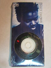 """TRACY CHAPMAN BABY CAN I HOLD YOU/IF NOT NOW 3"""" INCH CD SINGLE NEW SEALED CUTOUT"""