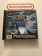 WWF Smackdown 2 PS1, Supplied by Gaming Squad