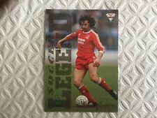 Craig Johnston Soccer Legend Liverpool Futera Sports Card