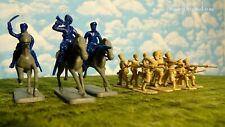 "Armies in Plastic Northwest Frontier British Indian Army ""Malakand"" Field Force"