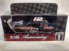 Team Caliber Jeremy Mayfield #12 Mobil 1 Ford Taurus 1:64 Scale Diecast mb966