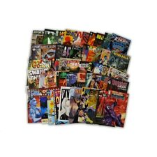 50 Comic Book bundle lot with 50 Random Indy Comic Collection