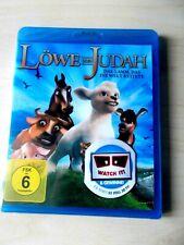 Löwe von Judah ( Das Lamm ,das die Welt rettete )-Format ( Blu Ray)-Neu / Ovp