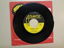 "LED ZEPPELIN:Immigrant Song-Hey,Hey What Can I Do-France 7"" Atlantic Juke Box SL"