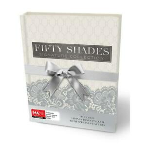 Fifty Shades - Signature Collection - FIFTY SHADES OF GREY - Limited Edition
