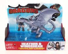 """Heather & Windshear Dragons �€""""  Heidrun & Windfang Drachenzähmen leicht gemacht"""