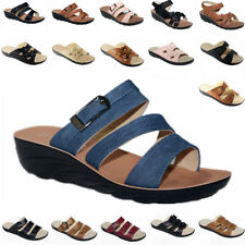 2c6301697eb New Women Sandals Shoes Gladiator Slip On Fashion Slide Shoes Size 5 - 10