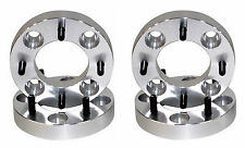 "(4) New EPI 1"" 4/110 Wheel Spacers For Kawasaki Brute Force 650i / 650 / 750i"