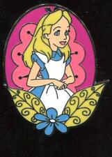 Alice in Wonderland Starter Set Alice Disney Pin 107479