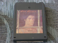 Eric Carmen – Boats Against The Current    8 Track Cartridge
