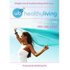 Weight Loss Diet Plan Healthy Eating Personalised Recipes Planner Slimming WBP