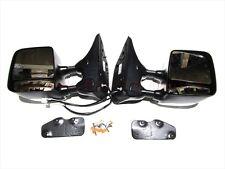 2010-2014 Nissan Titan Armada Power Heat Memory Telescoping Side Mirrors OEM NEW