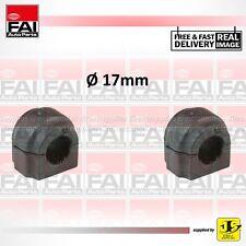 FAI Anti Roll Bar Bush Kit Trasero SS7734K Mini F55 F56 R50 R53 R56 R55 R57 R58 R61