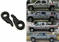 "1"" - 3"" Torsion Bar Lift Keys Chevy Half Ton 6 Lug 4x4 Trucks New Free Shipping"