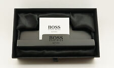 NEW HUGO BOSS DESKTOP IPAD TABLET DEVICE HOLDER STAND